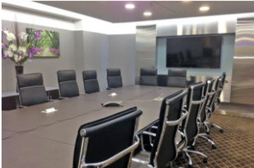 NYC conference rooms Meeting room Jay Suites  Times Square - Room D image 10