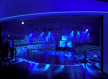 Berlin corporate event venues Partyraum Tempodrom - Kleine Arena image 4
