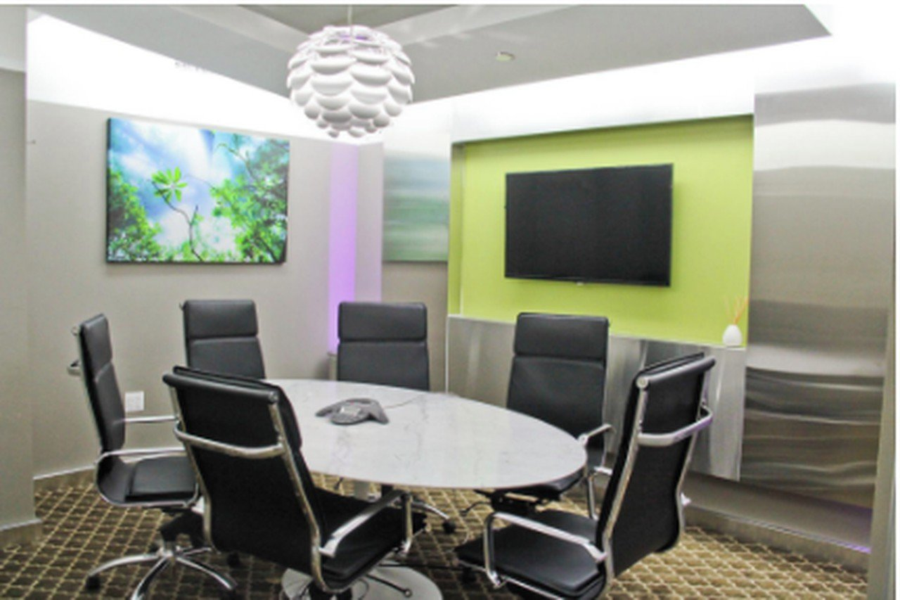 NYC conference rooms Meetingraum Jay Suites  Times Square - Room E image 10
