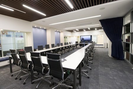 Rent unique seminar rooms in NYC