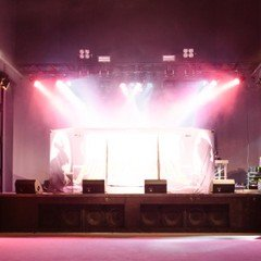 Leipzig corporate event venues Lieu industriel Industrial and opulent ball room image 2