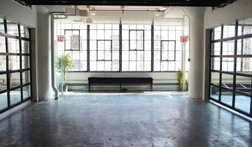 NYC training rooms Coworking space Classroom A + B image 0