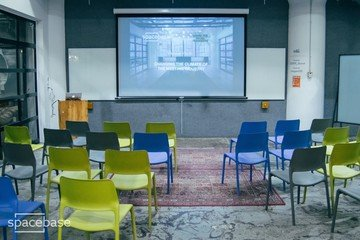 NYC corporate event venues Coworking space Centre for Social Innovation - Event Space image 8
