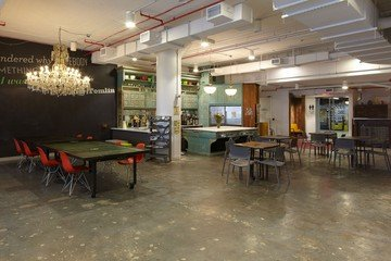 NYC corporate event venues Coworking space Centre for Social Innovation - Event Space image 9