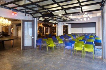 NYC corporate event venues Coworking space Centre for Social Innovation - Event Space image 4