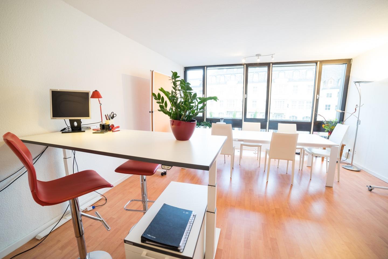 Cologne training rooms Salle de réunion jobwerker Büro image 2
