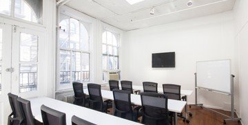 NYC conference rooms Coworking Space Input Lofts image 3