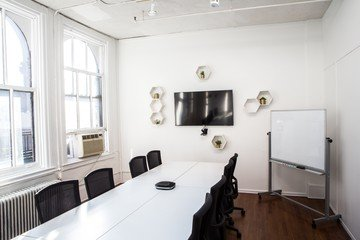 NYC conference rooms Coworking Space Input Lofts image 1