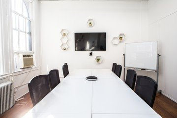NYC conference rooms Coworking Space Input Lofts image 0