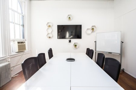 Meeting rooms NYC | Rent unique venues | Spacebase