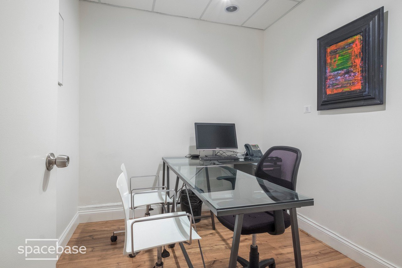 NYC conference rooms Coworking Space Sage Workspace - Room A image 0