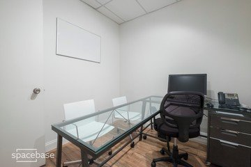 NYC conference rooms Coworking Space Sage Workspace - Room A image 1
