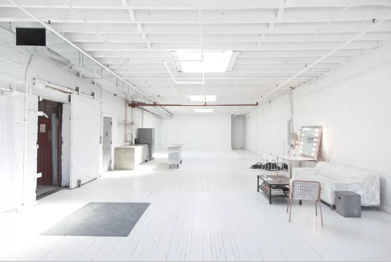 NYC workshop spaces Studio Photo Dean Street Studios image 0