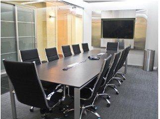 NYC seminar rooms Meeting room Jay Suites  34 th Street- Room C image 0