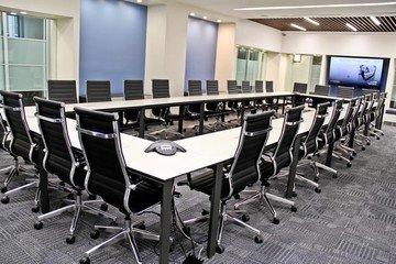 NYC seminar rooms Meetingraum Jay Suites  34 th Street- Room D (CA) image 2