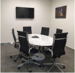 NYC training rooms Meeting room Room E image 0