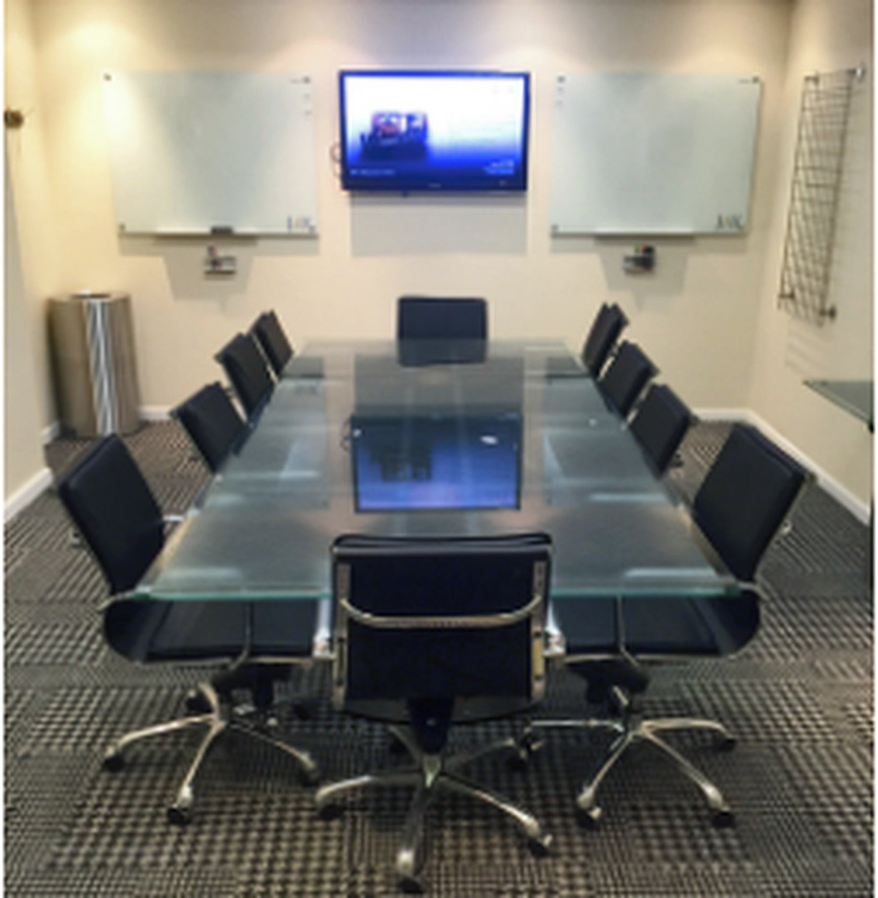 NYC conference rooms Meetingraum Jay Suites Penn Station - Room A image 0