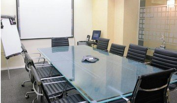NYC conference rooms Meetingraum Jay Suites Grand Central - 2nd floor image 0