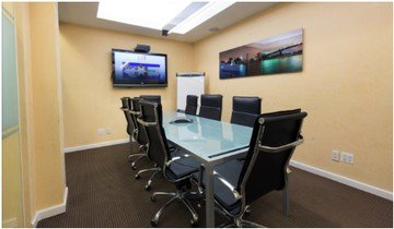 NYC conference rooms Salle de réunion Jay Suites Grand Central - 3rd floor image 0