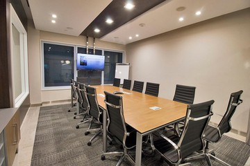 NYC conference rooms Meeting room Jay Suites Madison Avenue - 3rd floor image 2