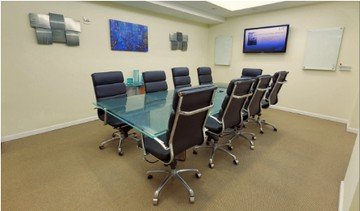 NYC conference rooms Meeting room Jay Suites Financial District - Room A image 0