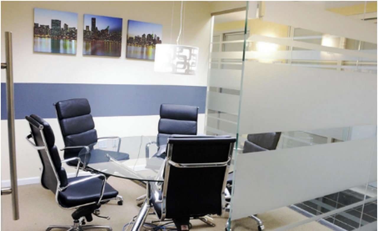 NYC conference rooms Meeting room Jay Suites Financial Disctrict - Room B image 0