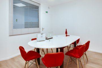Paris training rooms Espace de Coworking The Office Paris image 4