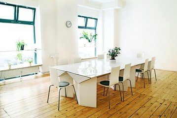 Berlin training rooms Meetingraum Workspace and meetings image 2