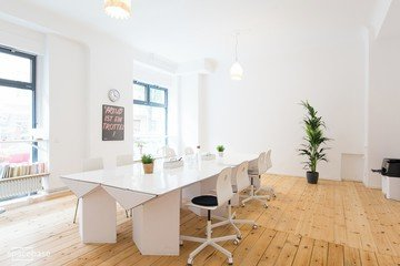 Berlin workshop spaces Meetingraum Der Workspace im THE LAB image 8