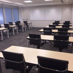 NYC training rooms Meeting room Corporate Suites 30 person Training Room 8A image 0