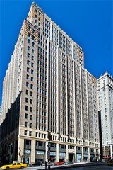 NYC seminar rooms Salle de réunion Corporate Suites Seminar Space 20A image 2