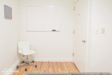 NYC conference rooms Coworking space Sage Workspace - Room C image 10