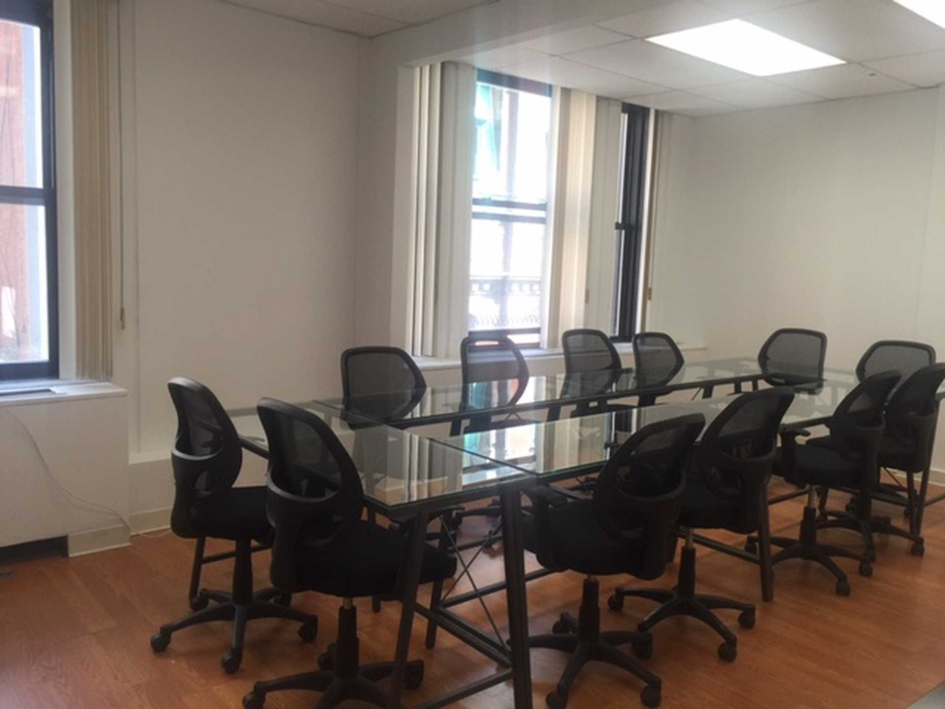 NYC conference rooms Coworking Space Sage Workspace - Room D image 0