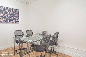 NYC conference rooms Espace de Coworking Sage Workspace - Room J image 10