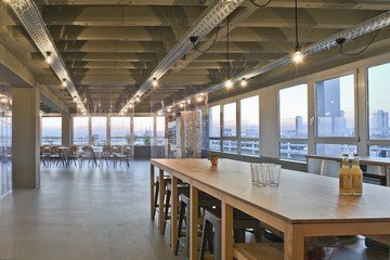 Frankfurt am Main workshop spaces Meetingraum Out of Office Frankfurt image 0