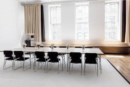 NYC workshop spaces Unusual Haruko Haruko image 15