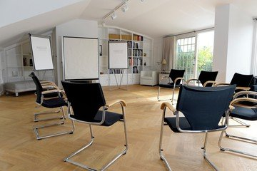 Düsseldorf workshop spaces Meetingraum Deine Location am Park image 5