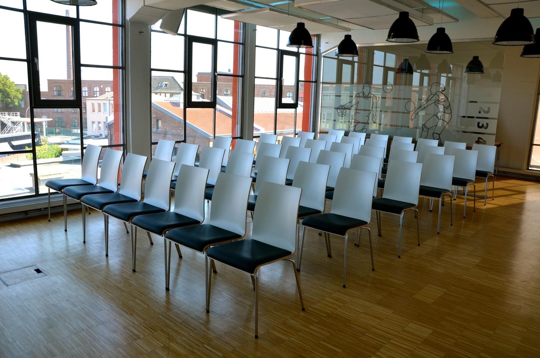 Köln workshop spaces Meetingraum Ereignishaus image 5