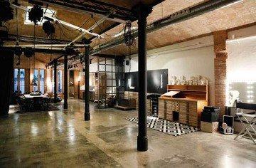 Barcelona workshop spaces Besonders The baSEment image 1