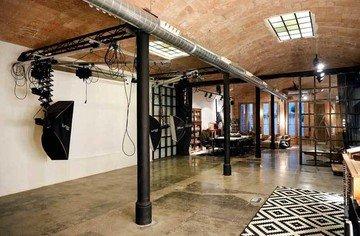 Barcelona workshop spaces Besonders The baSEment image 5
