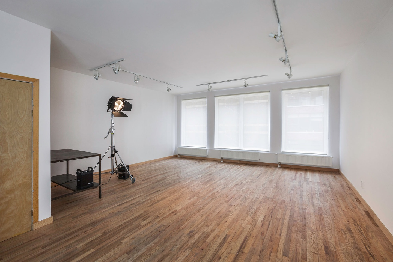 NYC workshop spaces Photography studio Highlight Studios - Studio B image 0