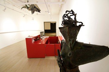 NYC workshop spaces Gallery Infinito image 6