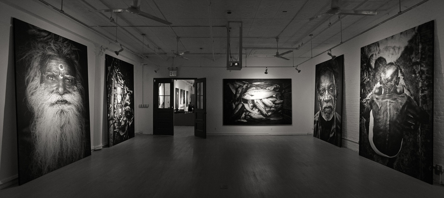 NYC workshop spaces Gallery Infinito image 4