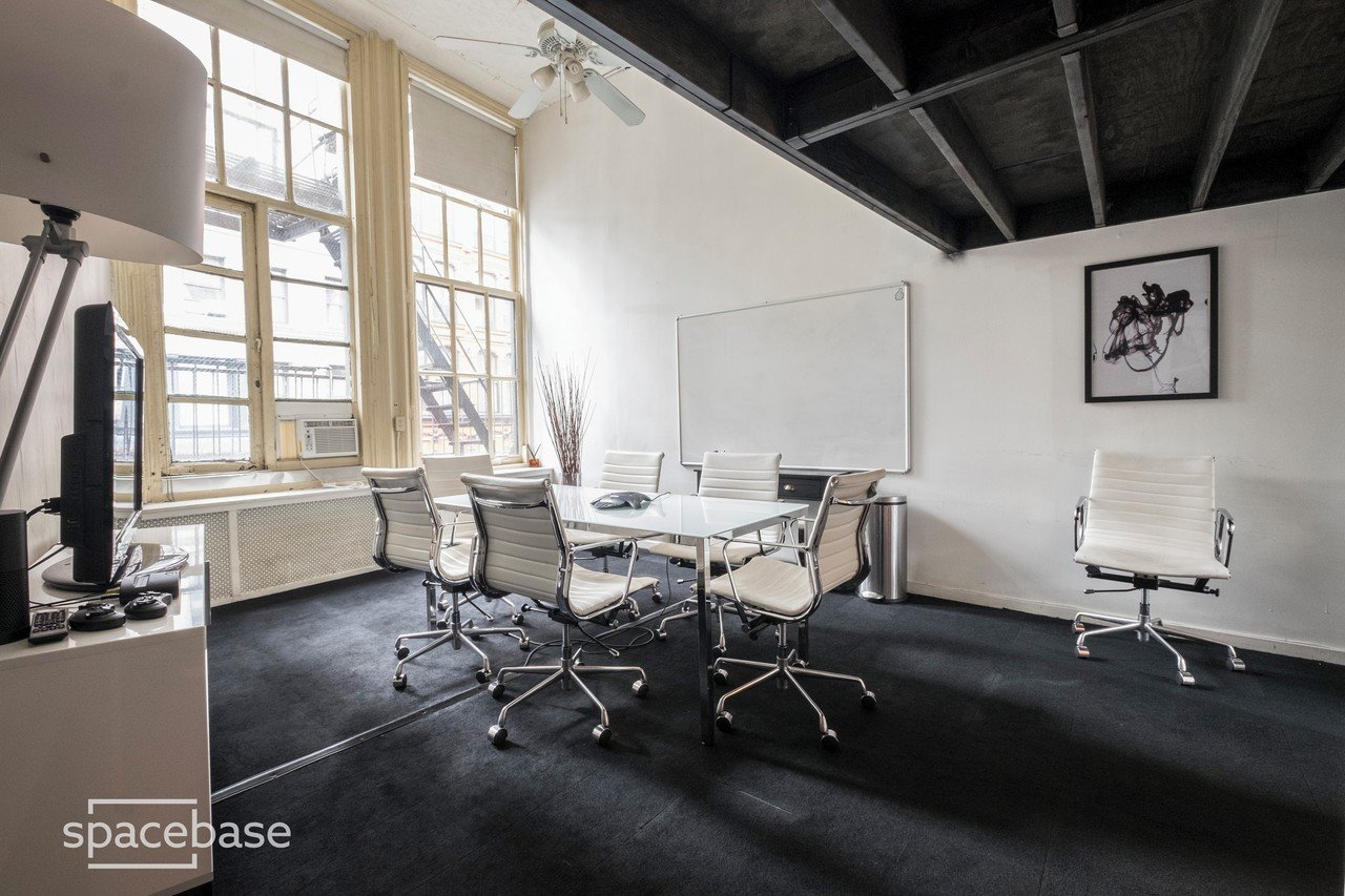 NYC conference rooms Meetingraum Spark Lab - Paris image 0