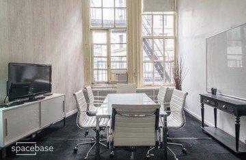 NYC conference rooms Meetingraum Spark Lab - Paris image 1