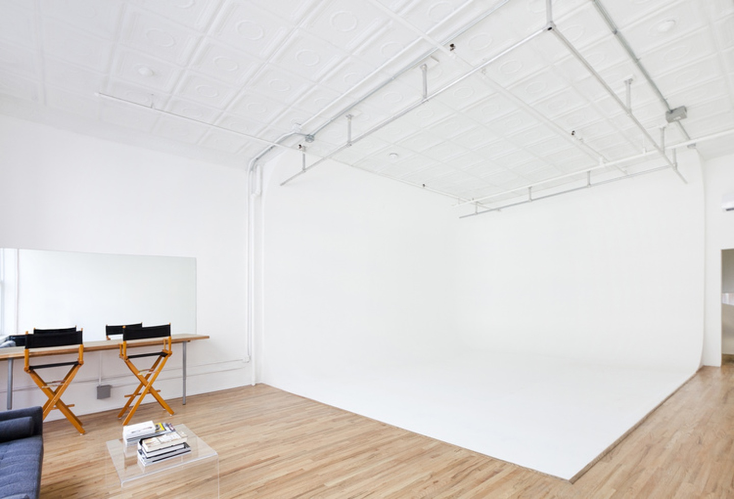 NYC workshop spaces Photography studio Space 253 image 1