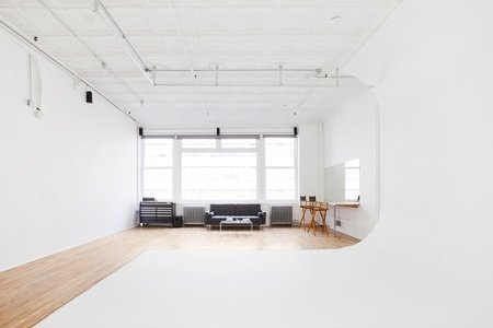 NYC workshop spaces Photography studio Space 253 image 0