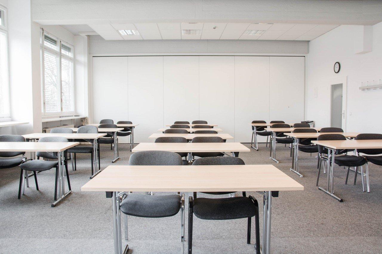 Berlin seminar rooms Meetingraum Forum Factory - Raum 2 image 0