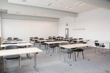 Berlin seminar rooms Meetingraum Forum Factory - Raum 2 image 1
