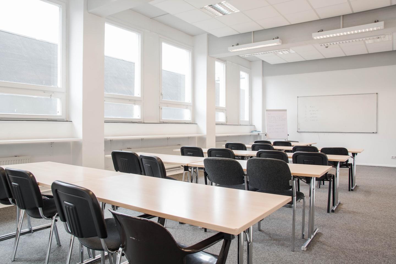 Berlin workshop spaces Salle de réunion Forum Factory - Room 3 image 2